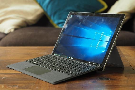 Microsoft Surface Pro 5 I7 16gb Ram 500 Ssd