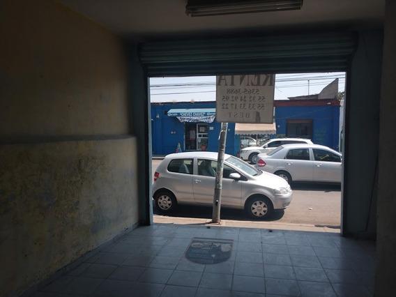 Excelente Local En Ave. Principal Muy Cerca Del Centro