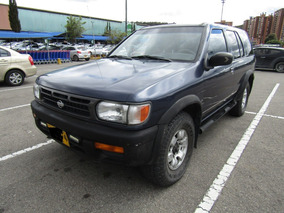 Nissan Pathfinder 1serie Mt 3000cc 5p
