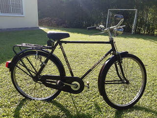 Hermosa Bicicleta Inglesa R26 Inmaculada