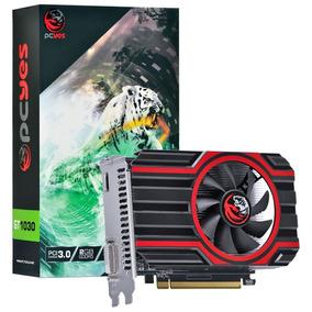 Placa De Vídeo Nvidia Geforce Gt 1030 2gb Gddr5 64 Bit Pcyes