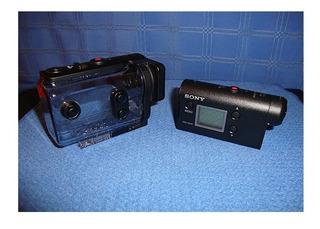 Cámara De Video Sony Action Cam Hdr-as50