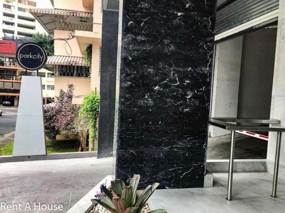 Obarrio Acogedor Apartamento En Venta En Panama