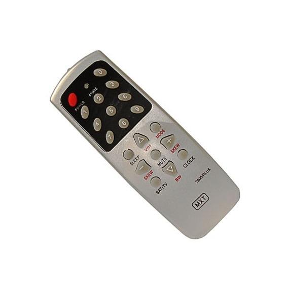 Controle Remoto Hicom 2800 Plus