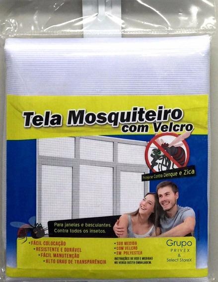 Tela Mosquiteira Anti-insetos Janelas/ Portas
