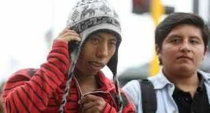Esclavos Peruanos