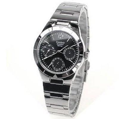 Relógio Casio - Ltp-2069d-1avdf - Social