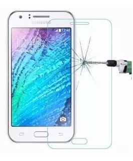 Capa Capinha Case Tpu Samsung Galaxy J5 + Película De Vidro
