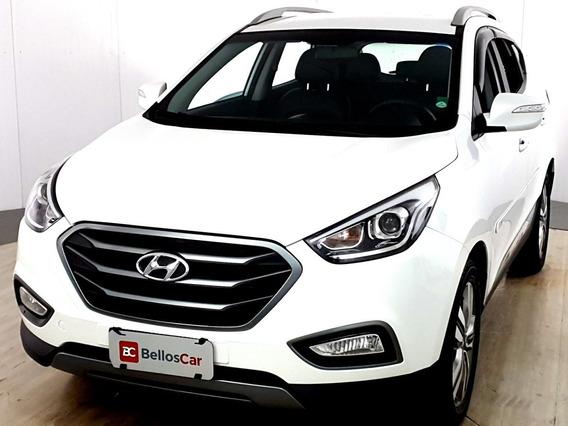Hyundai Ix35 2.0 Mpfi Gl 16v Flex 4p Automático 2016/201...