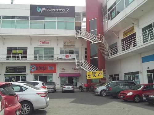 Local Comercial En Renta Juriquilla
