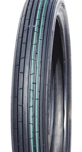 Cubierta Delantera Moto 2.25 X 17 Neumáticos Recco