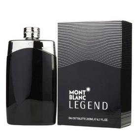 Perfume Mont Blanc Legend Original 200ml