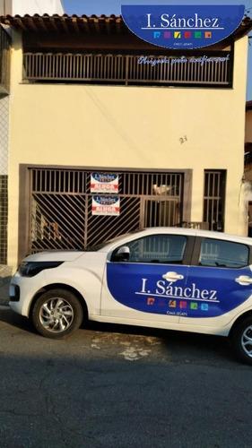 Imagem 1 de 15 de Casa Comercial Para Locação Em Itaquaquecetuba, Vila Zeferina, 2 Suítes, 1 Banheiro, 2 Vagas - 210802c_1-2027947
