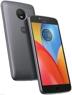 Celular Libre Motorola Moto E4 Mp3 Plus Oferta!!! Nuevo Oem