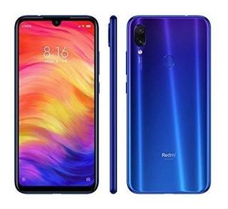 Xiaomi Redmi Note 7 128 Gb Azul
