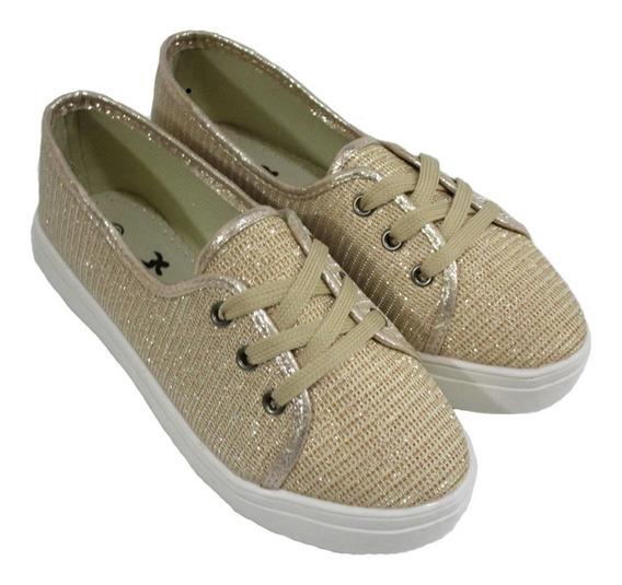 Zapato Para Dama Knub