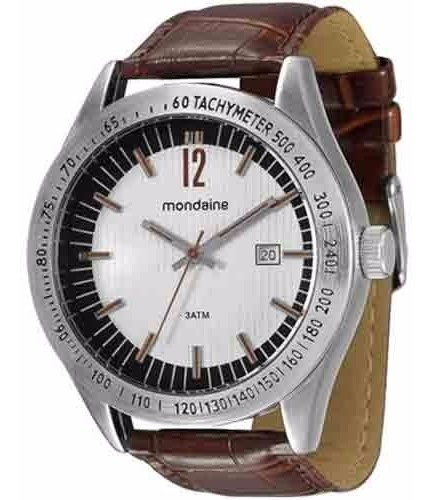 Relógio Masculino Mondaine 76346g0mgnh1
