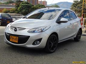 Mazda Mazda 2 Mecanico