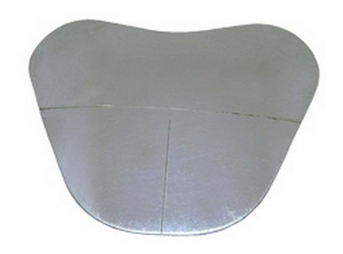 Imagem 1 de 1 de Curva De Spee Em Alumínio - Mac