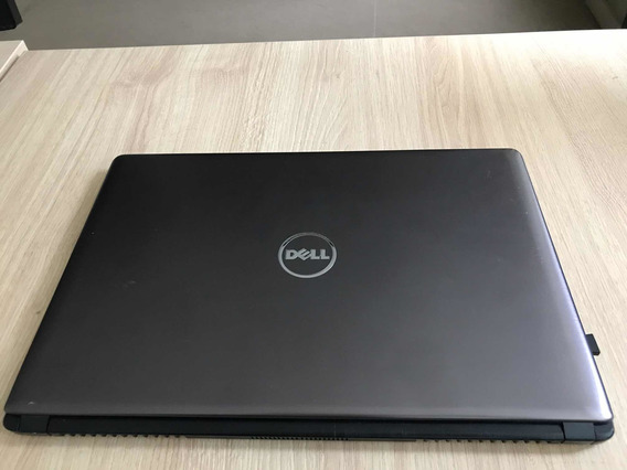 Notebook Dell 5470 I7 - 8gb - Geforce 740m 2gb - Ssd 512gb