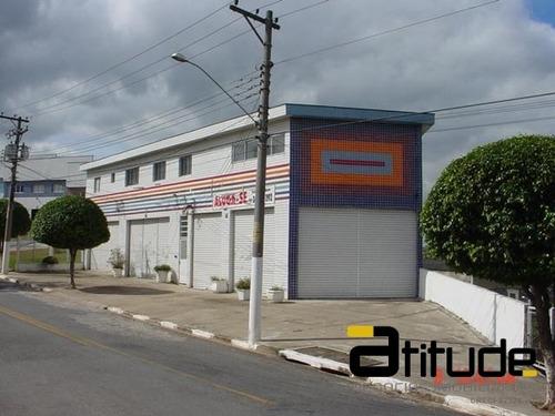 Imagem 1 de 4 de Sala Comercial Em Barueri - Chácara Marco - 928