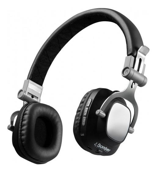 Fone Ouvido Headphone Original Sem Fio Bomber H11 Bluetooth