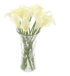 Flores Artificiales Calas En Mercado Libre Chile