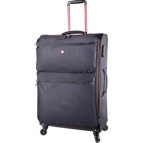 46618a617 Maletas Swiss 20 - Equipaje y Accesorios de Viaje Valijas en Mercado ...