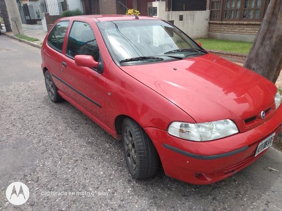 Fiat Palio 1.6 3p Elx 16v Aa 2004