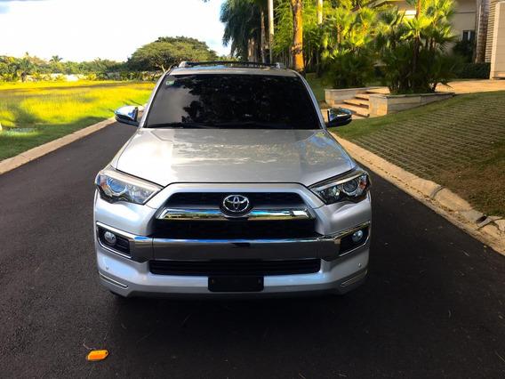 Toyota 4runner Limited Américana