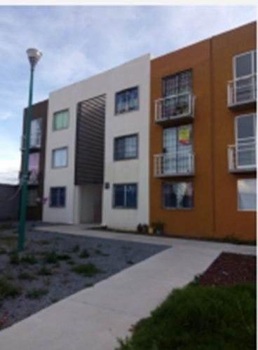 Departamento Villas De Zumpango.