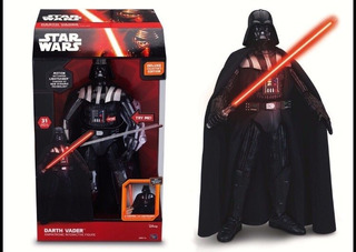 Star Wars - Darth Vader Interactivo