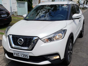 Nissan Kicks 1.6 Sltop De Linha Safety Pack Lanterna Led
