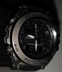 5103eff53bc7 Relojes Hombre Deportivos Casio Reloj G Shock Wr20bar en Mercado ...