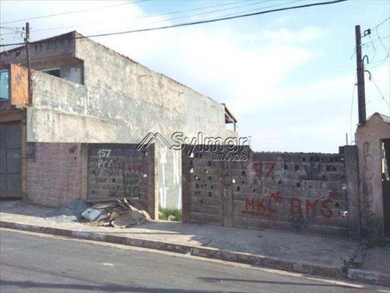 Terreno, Jardim Fortaleza, Guarulhos - V1090