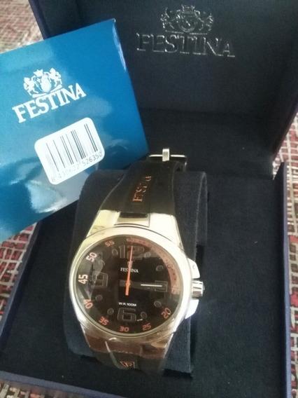 Reloj Festina Original En Caja