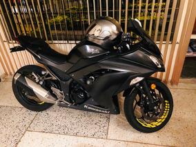 Kawasaki Ex 250 2017