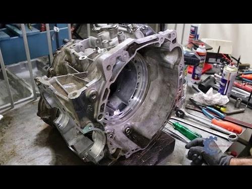Câmbio 62te Dodge Journey 3.6