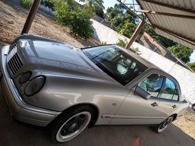 Mercedes-benz Classe E Touring E 320