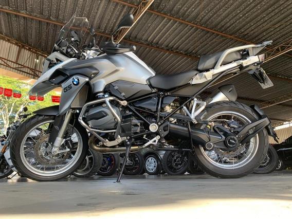 Bmw R1200 Gs Premium