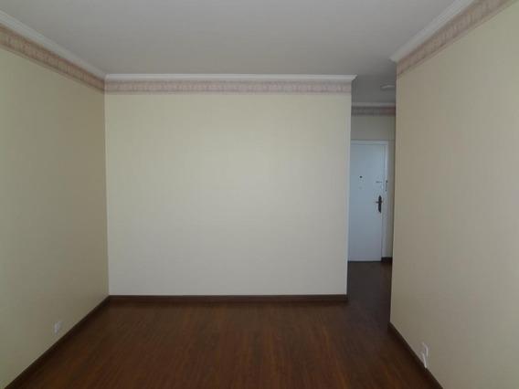 Apartamento Em Centro, Piracicaba/sp De 91m² 2 Quartos À Venda Por R$ 185.000,00 - Ap419893