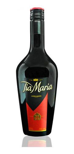 Licor Italiano De Café Tia Maria 700ml