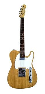 Guitarra Eléctrica Suzuki Tipo Telecaster Mod Slt-1