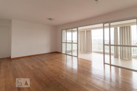 Apartamento Para Aluguel - Jardim Éster Yolanda, 4 Quartos, 137 - 893114494