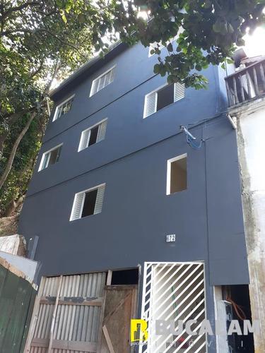 Imagem 1 de 11 de Casas Para Locação No Intercap - 4040-c