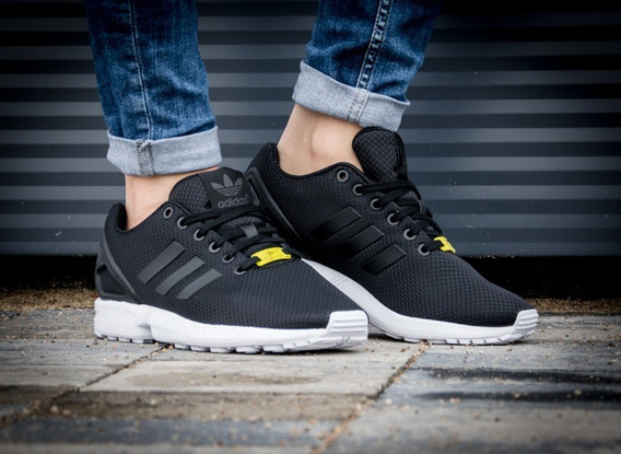 zapatilla adidas zx flux