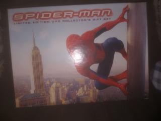 Spider Man Paquete De Colección
