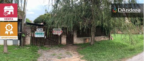 Venta/oportunidad Casa Calle 66 E/ 29 Y República De Chile