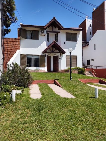 Duplex 2 Amb Villa Gesell 4/5 Personas Coche/parri