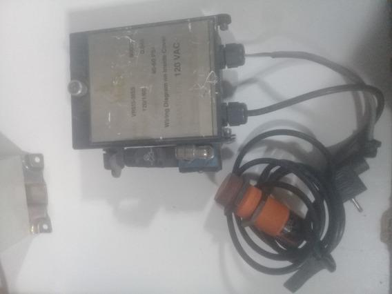 Controlador De Temperatura Electrovalvulas